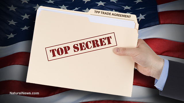 Republicans Go Full Pelosi In Shameless Push To Pass Ultra Secret