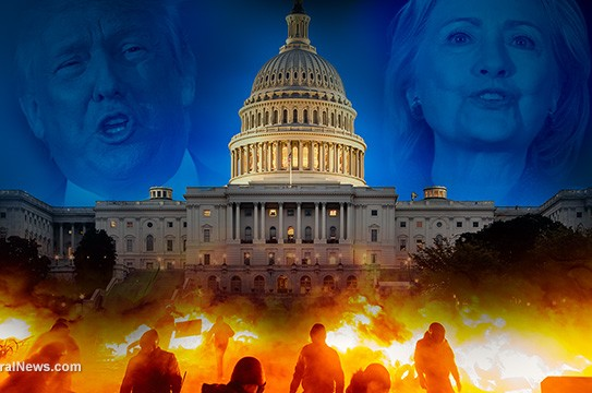 Trump-Clinton-Capitol-Building-Riots