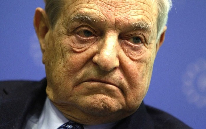 SOROS.news publishes the complete list of 200 organizations and front groups for the evil globalist George Soros: Think Progress, Media Matters, and more